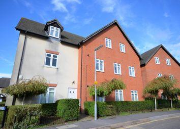 Thumbnail 1 bed flat for sale in Overton Court, Tongham, Farnham, Surrey