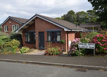Thumbnail 3 bed detached bungalow for sale in Ormesby Grove, Raby Mere, Merseyside