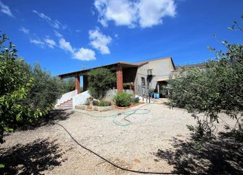 Thumbnail 4 bed country house for sale in 02660 Caudete, Albacete, Spain