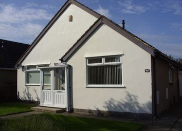 Thumbnail 3 bed detached bungalow to rent in Wingate Avenue, Morecambe