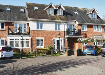 Thumbnail 1 bed flat for sale in Brookley Road, Brockenhurst