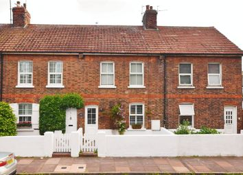 2 bed terraced house for sale in Winchelsea Road, Eastbourne BN22