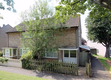 Thumbnail 3 bedroom semi-detached house for sale in Meere Bank, Lawrence Weston, Bristol
