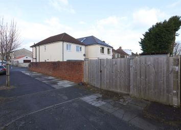 Thumbnail Parking/garage for sale in Arles Road, Ely, Cardiff