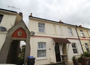 Thumbnail 2 bed terraced house to rent in Broadwater Mews, Broadwater Street East, Broadwater, Worthing