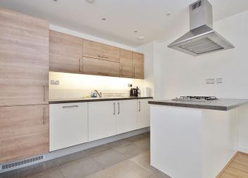 Thumbnail 1 bed flat to rent in Broomfield Street, London