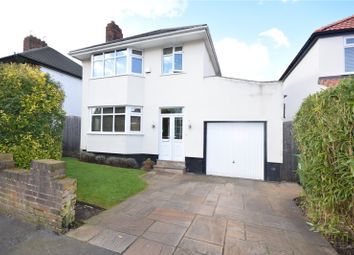 Thumbnail 3 bed detached house for sale in Sunny Bank Road, Childwall, Liverpool