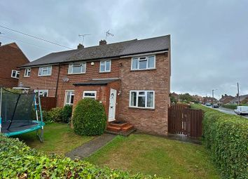 Heath Lawn, Flackwell Heath, High Wycombe HP10. 4 bed semi-detached house