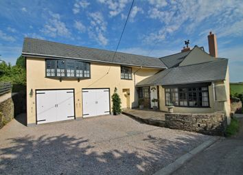 Thumbnail 5 bed cottage for sale in Ford, Kingsbridge