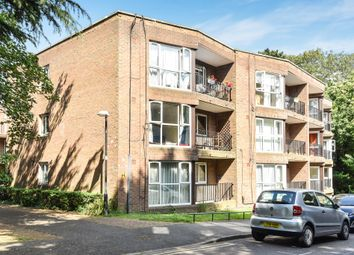 Thumbnail 2 bed flat for sale in Garrick Close, London