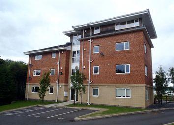 Thumbnail 2 bed flat for sale in Lowmoor Road, Sutton-In-Ashfield