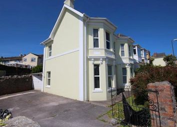 Thumbnail 2 bed flat for sale in Forest Road, Torquay