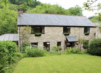 Thumbnail 4 bed cottage for sale in Nant Alyn Road, Rhydymwyn, Flintshire