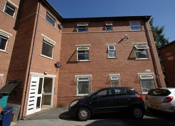 Thumbnail 4 bed flat to rent in Spenceley Street, University, Leeds