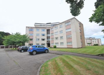 Thumbnail 3 bed flat for sale in 43 Fairfield Park, Ayr