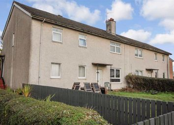 Thumbnail 3 bed flat for sale in Brown Avenue, Clydebank