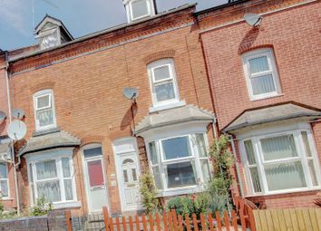 3 bed terraced house for sale in Beoley Road East, Redditch B98