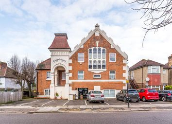 Thumbnail 2 bed flat for sale in Chapel Court, St. Marks Road, Enfield