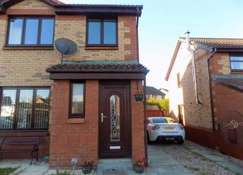 Thumbnail 3 bed property for sale in Jennie Lee Drive, Overtown, Wishaw