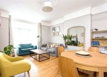 Thumbnail 2 bed flat for sale in Redston Road, London