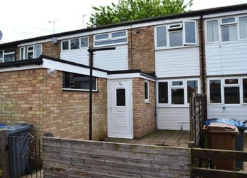 Thumbnail 2 bedroom terraced house to rent in Chepstow Road, Felixstowe