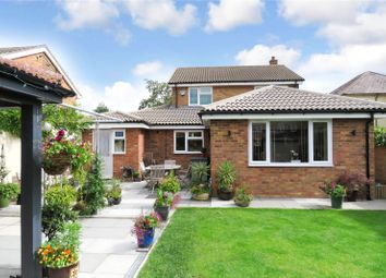 Thumbnail 3 bed detached house for sale in Potton Road, Biggleswade, Bedfordshire