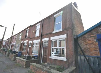 Thumbnail 2 bed terraced house for sale in Denbigh Street, Heaton Norris, Stockport, Cheshire