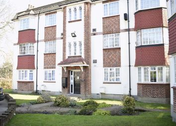 Thumbnail 2 bed flat to rent in Chinbrook Crescent, London