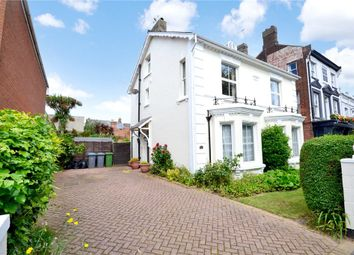 Thumbnail 5 bed detached house for sale in Ranelagh Road, Felixstowe, Suffolk