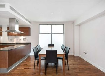 Thumbnail 3 bed flat for sale in The Galleries, Abbey Road, St Johns Wood