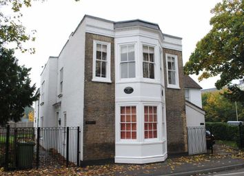 Thumbnail 2 bed flat for sale in Church Close, Church Street, Epsom