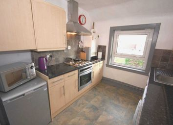 Thumbnail 2 bedroom flat for sale in Laggan Terrace, Renfrew, Renfrewshire