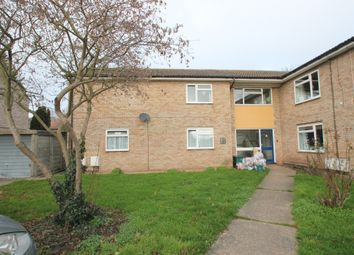 Thumbnail 1 bed flat to rent in Thyme Road, Tiptree, Colchester