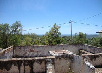 Thumbnail Farm for sale in Vale Telheiro, Loule, Algarve, Portugal