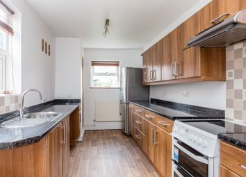 Thumbnail 3 bed terraced house to rent in Denmark Road, Rushden