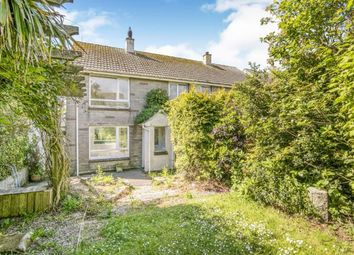 Thumbnail 3 bed semi-detached house for sale in Pelynt, Looe, Cornwall
