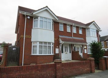 3 bed semi-detached house for sale in Lancaster Gardens, Southend-On-Sea SS1