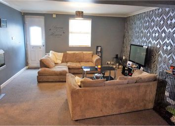 Thumbnail 3 bed terraced house for sale in William Street, Swindon