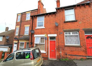2 bed terraced house for sale in Ball Street, St Anns, Nottingham NG3