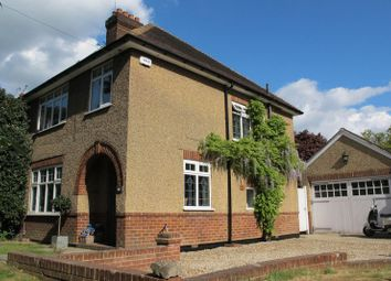 Thumbnail 3 bed semi-detached house for sale in Hadlow Road, Tonbridge