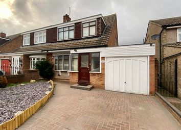 3 bed semi-detached house for sale in Fleet Road, Northfleet, Gravesend DA11