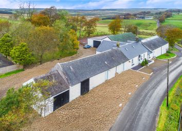 Thumbnail Land for sale in Strathaven