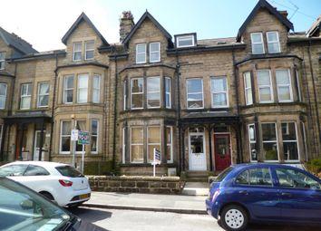 Thumbnail 2 bed maisonette for sale in Hyde Park Road, Harrogate