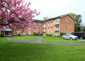 Thumbnail 2 bed flat for sale in Elleray Court, Ash Vale, Aldershot, Hampshire
