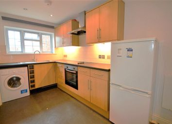 Thumbnail 1 bed flat to rent in High Street, Maidenhead, Berkshire