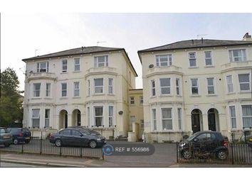 Thumbnail 1 bed flat to rent in Upper Grosvenor Road, Royal Tunbridge Wells