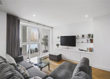 Thumbnail 2 bed flat for sale in Hurricane House, Coombe Lane, Wimbledon, London