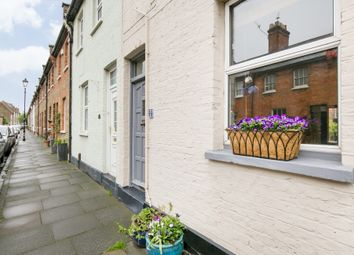 Thumbnail 3 bed cottage for sale in Goodhall Street, Willesden Junction, London