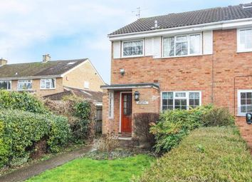 Thumbnail 3 bed semi-detached house for sale in Firgrove Road, Yateley