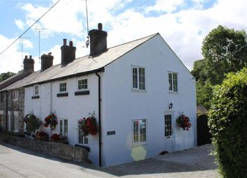 Thumbnail 3 bed cottage for sale in Village Road, Cadole, Flintshire